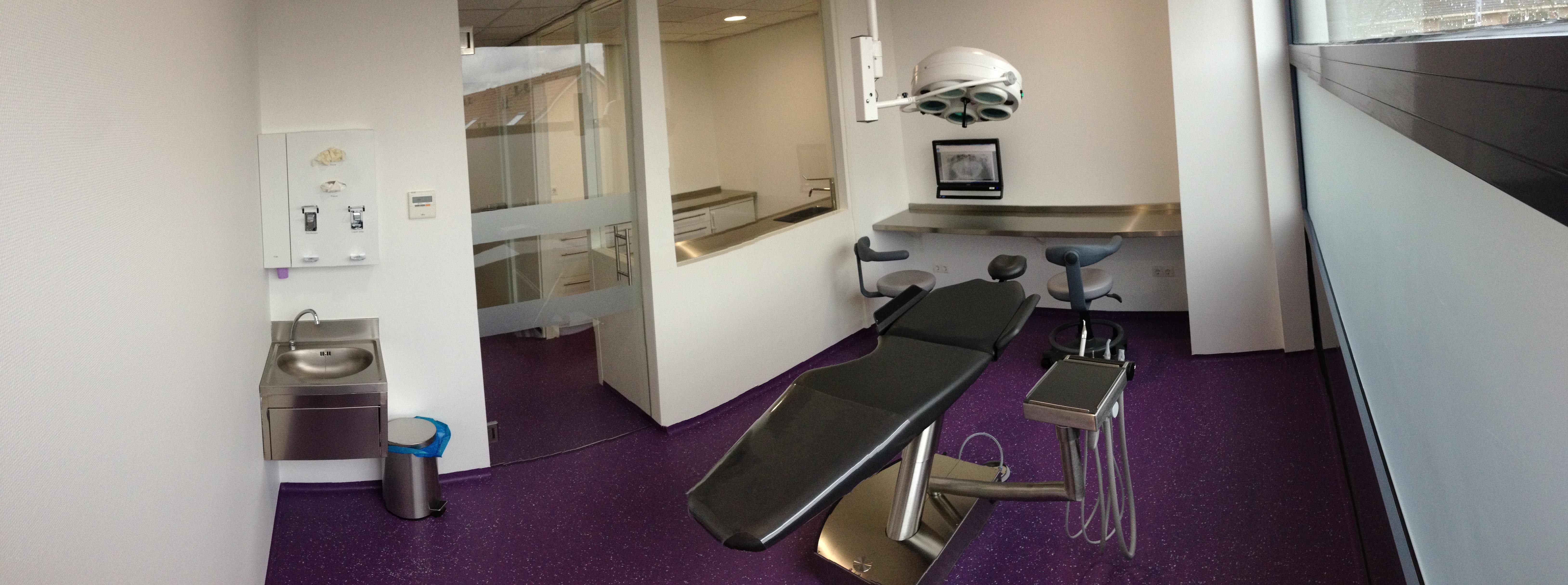 Praktijk-chirurgiekamer